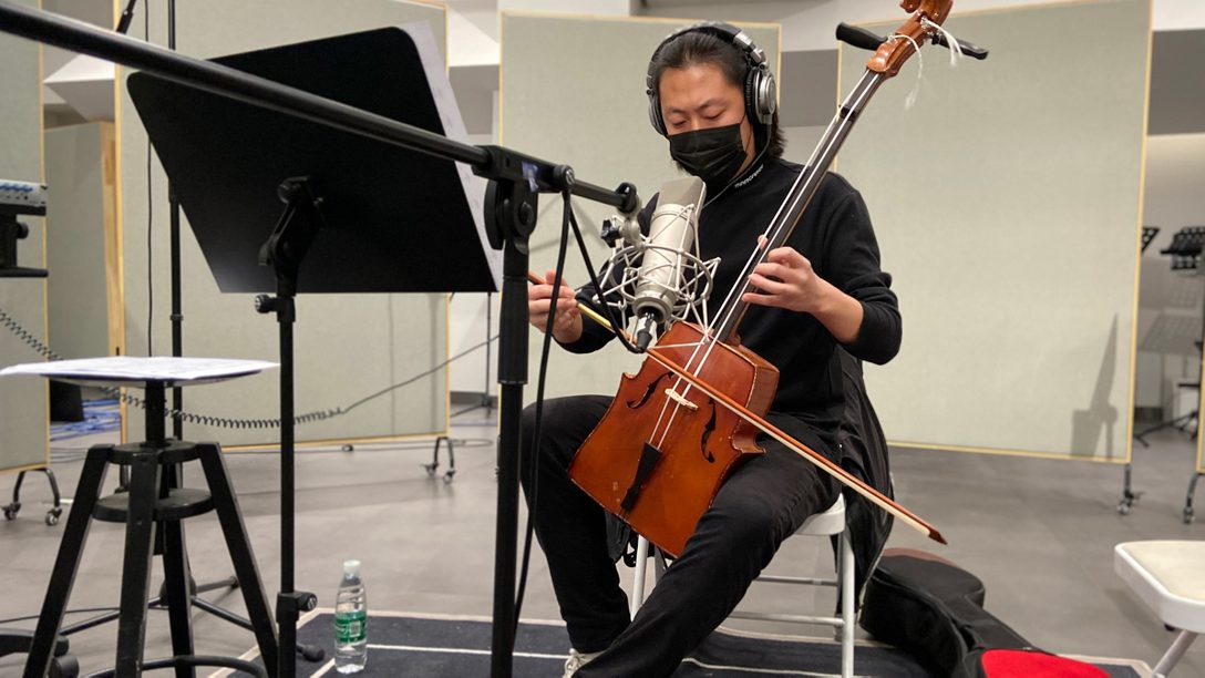 『Ghost of Tsushima Director's Cut』――新エリア「壱岐」を彩るゲーム音楽の制作現場にご招待!