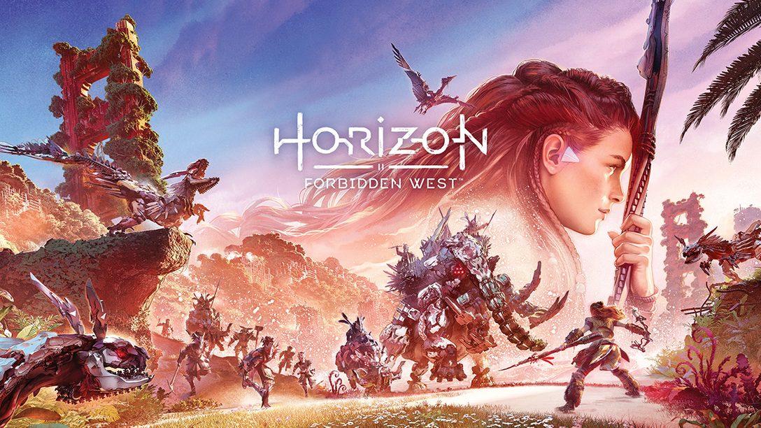 2022年2月18日発売『Horizon Forbidden West』の予約受付が開始!各種エディションの詳細を今すぐチェック!