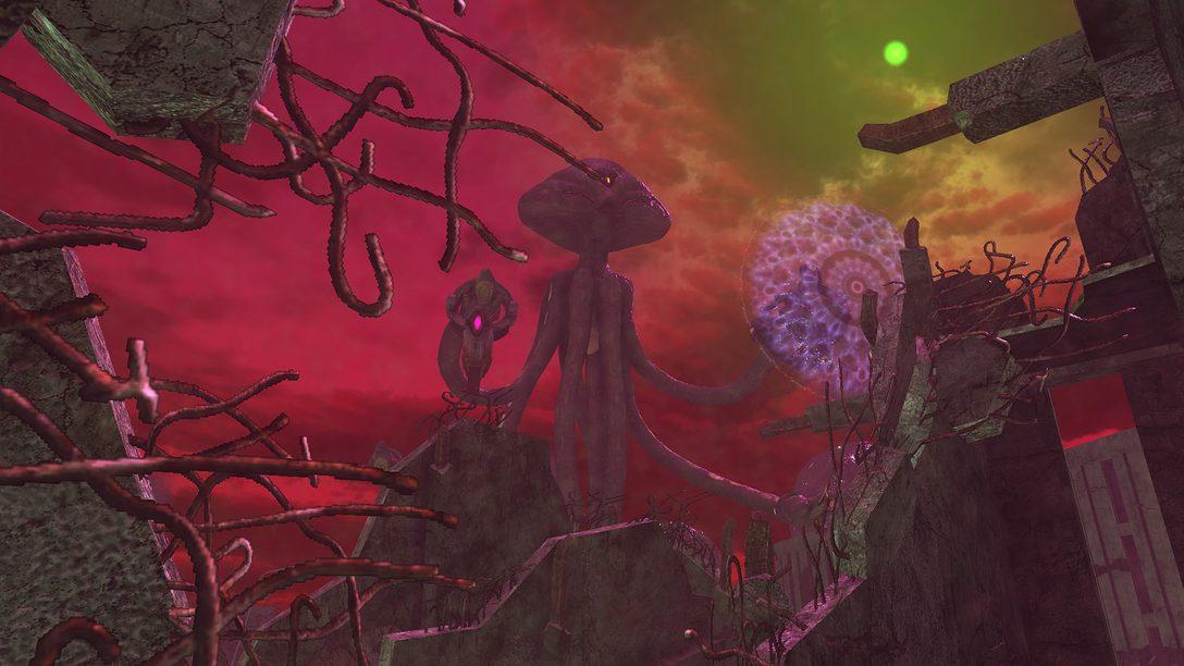 『地球防衛軍6』にさらなる侵略者が出現! 絶望の沼で足掻く人類。その深淵で見たものとは……!?