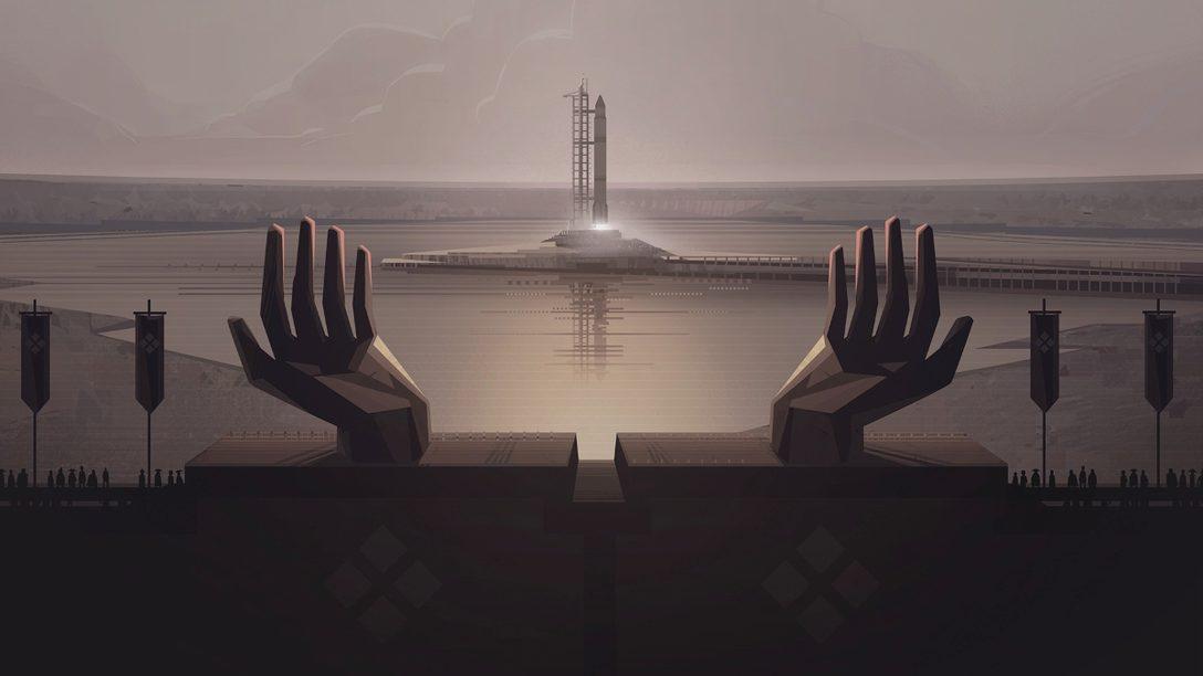 『JETT: 彼方の岸』が本日発売! 宇宙へといざなう最新トレーラーと空き時間に遊びやすい本作の構造をチェック!