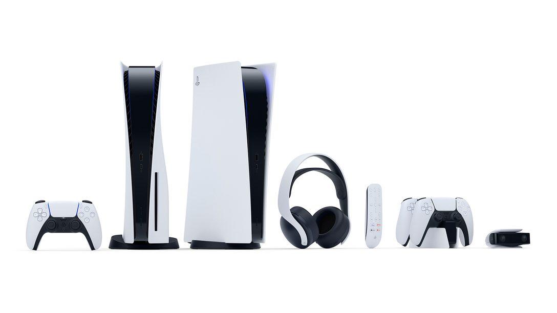 PlayStation®5がグッドデザイン賞「グッドデザイン金賞(経済産業大臣賞)」を受賞!