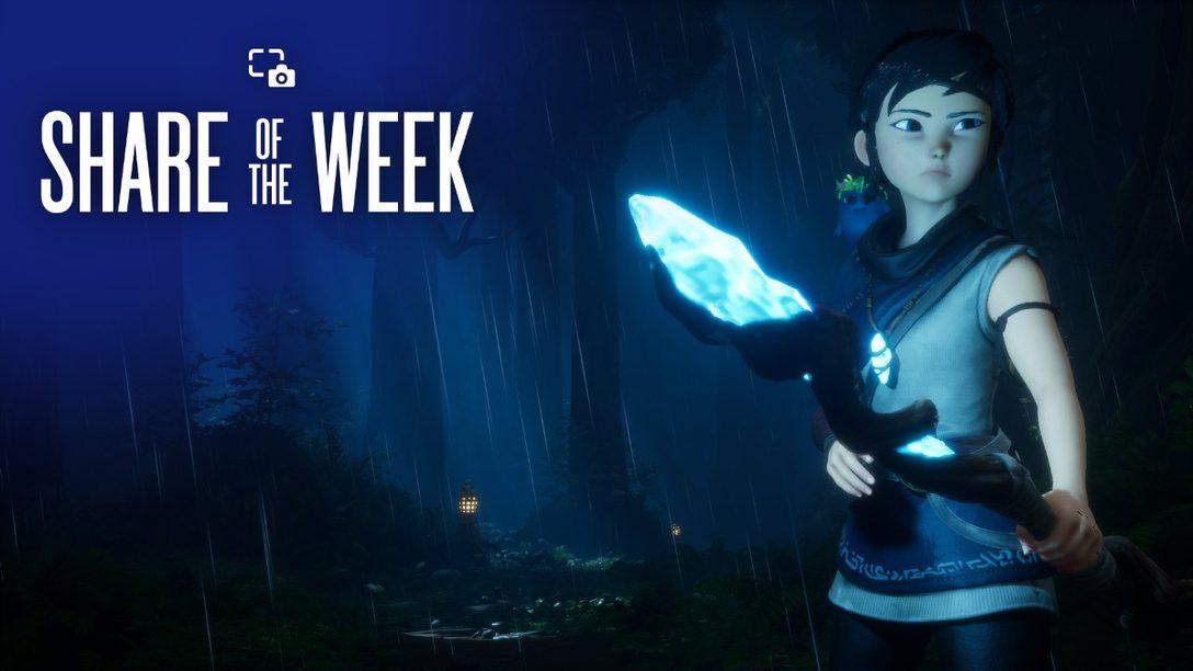 『Kena: Bridge of Spirits』をテーマに、世界中から届いたキャプチャを厳選して公開!【Share of the Week】