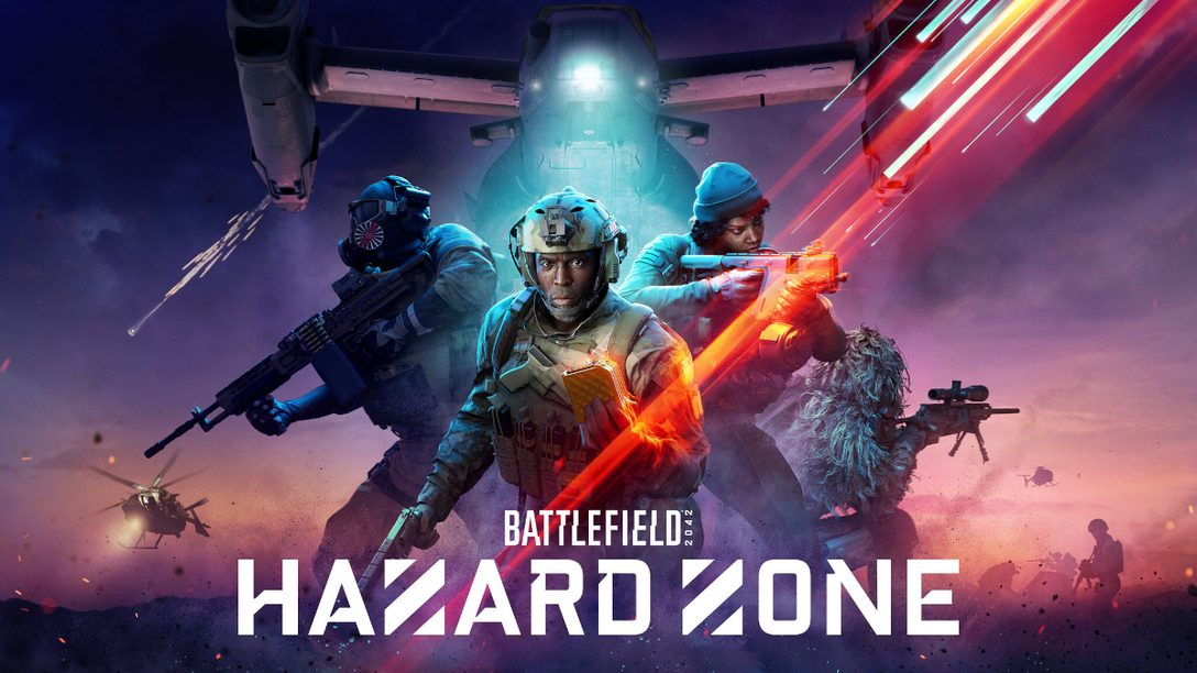 『Battlefield 2042』の新モード「Hazard Zone」がもたらす、手に汗握るハイリスクなマルチプレイヤー体験!