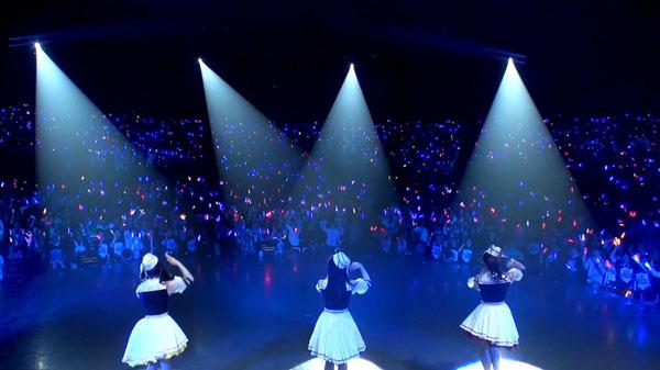 "Trident 1st ソロライブ ""Blue Snow"""
