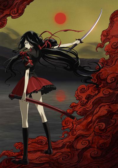 『BLOOD-C』