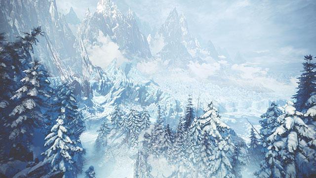 渡り の 凍 て 地 モンスター ライド